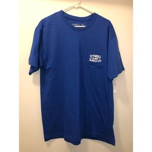 🆕 Men's O'Neill Surf Co. T-shirt Size L